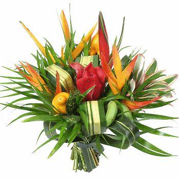 Bouquet carnaval