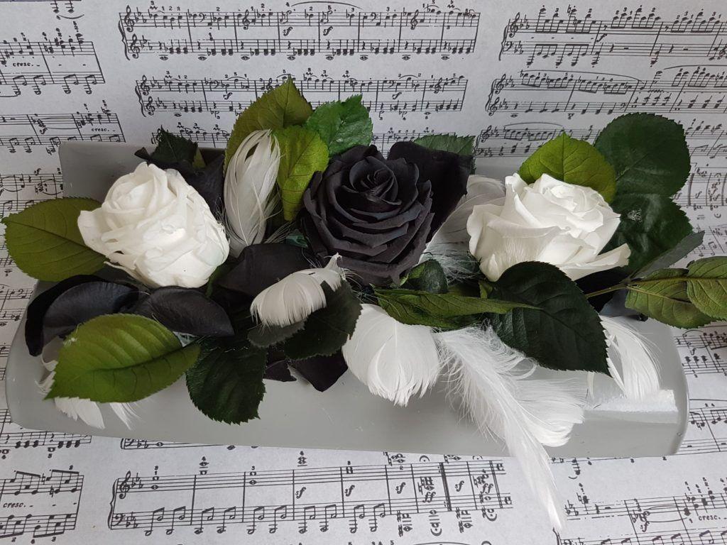 Entretenir Ses Roses Éternelles