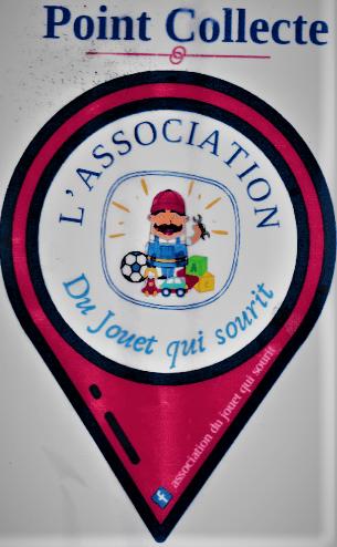 Point Collecte L'Association Du Jouet Qui Sourit (2)